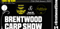 Brentwood Show 25/26th January