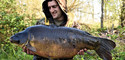 Zack lands a Hat-Trick of 40s from Wraysbury